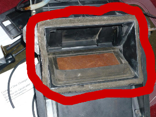 Fixing The Defroster Heater The 1947 Present Chevrolet