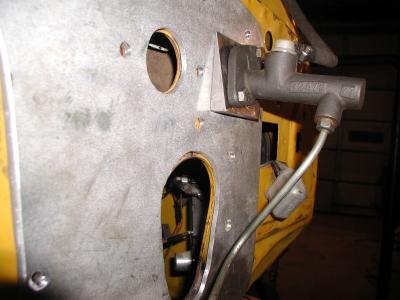 My Hydraulic Clutch And Hydroboost Setup The 1947 Present. My Hydraulic Clutch And Hydroboost Setup The 1947 Present Chevrolet GMC Truck Message Board Work. GM. GMC K2500 Hydraulic Clutch System Diagram At Scoala.co