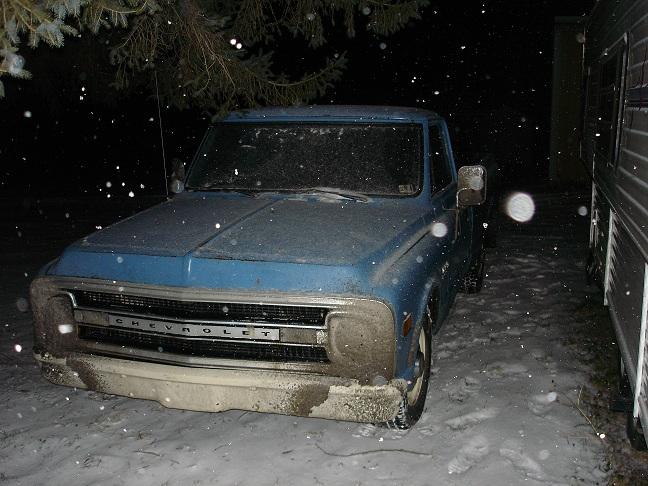 1971 C20