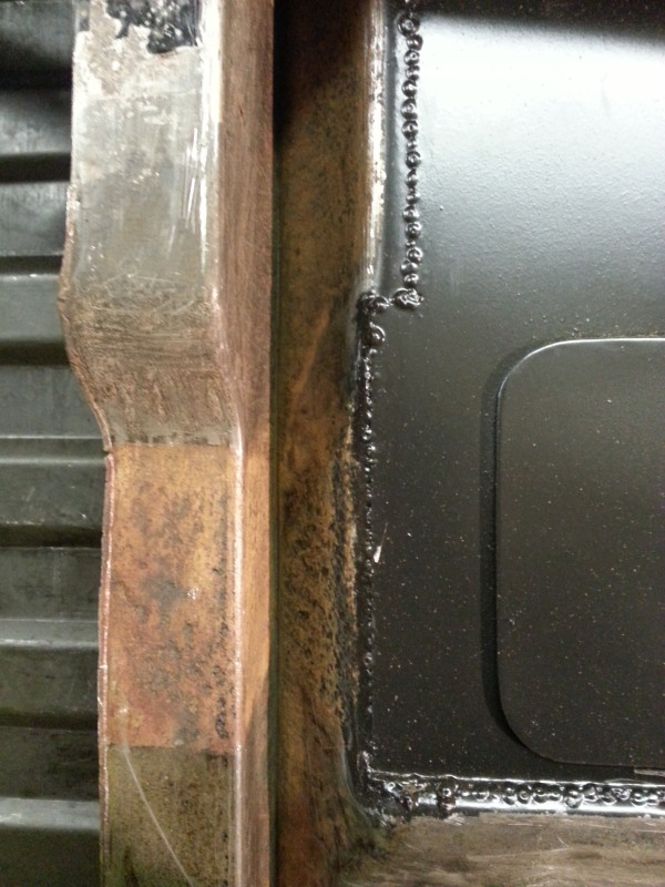 mixed surfaces underchassis coating dilemma - what will ...