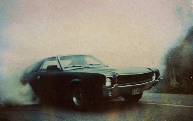 69-AMX