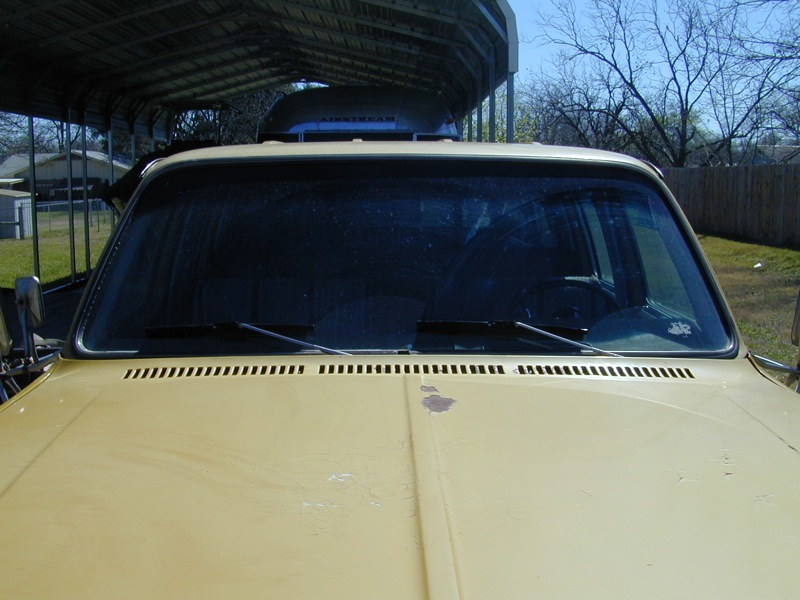 1973 Cheyenne Super 20 3+3