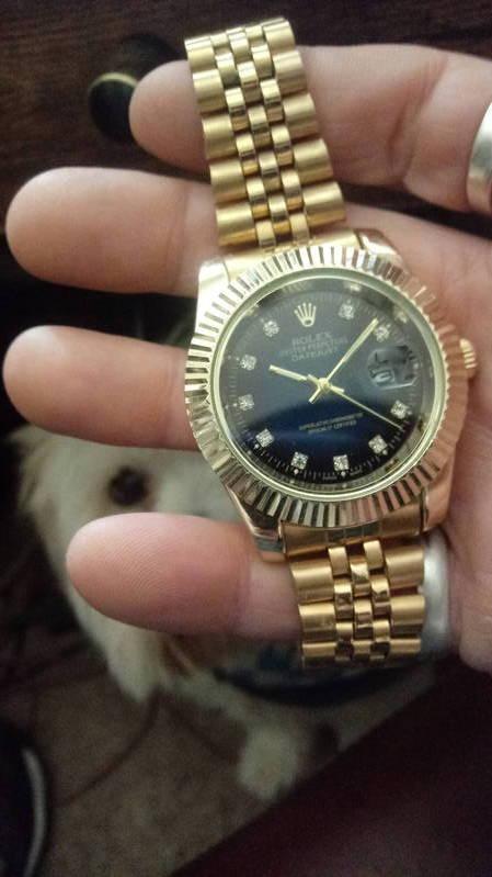 Gold_Rolex