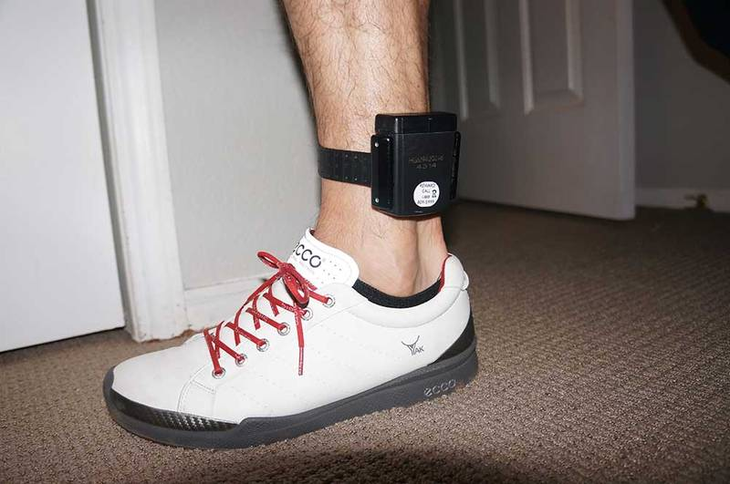 ankle-monitor
