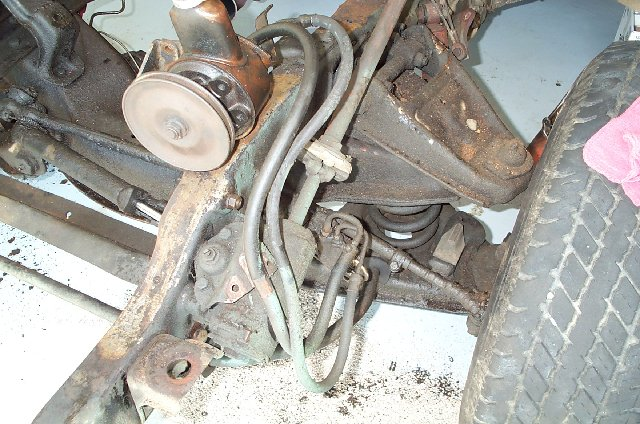 picture131qp1 ram assist power steering rebuild w pics the 1947 present