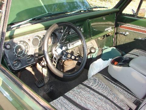 \'70 Chevy