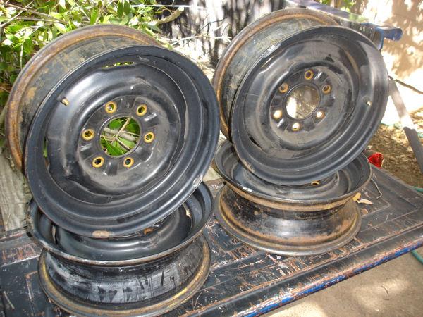stockwheels
