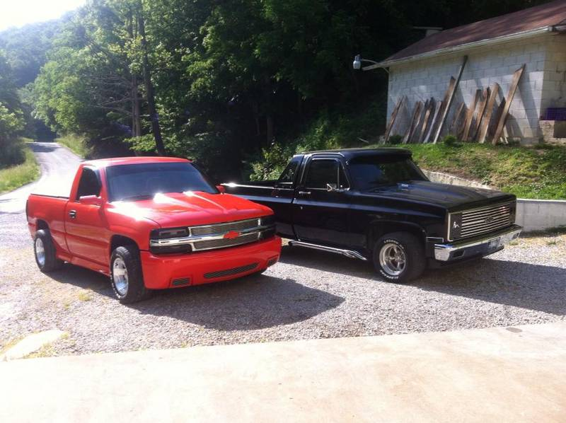 My 82 and My brothers 02