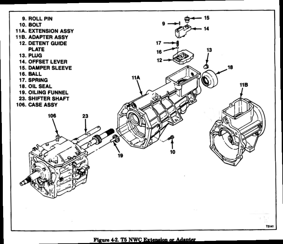 how to install a camaro t 5 the 1947 present chevrolet gmc rh 67 72chevytrucks com
