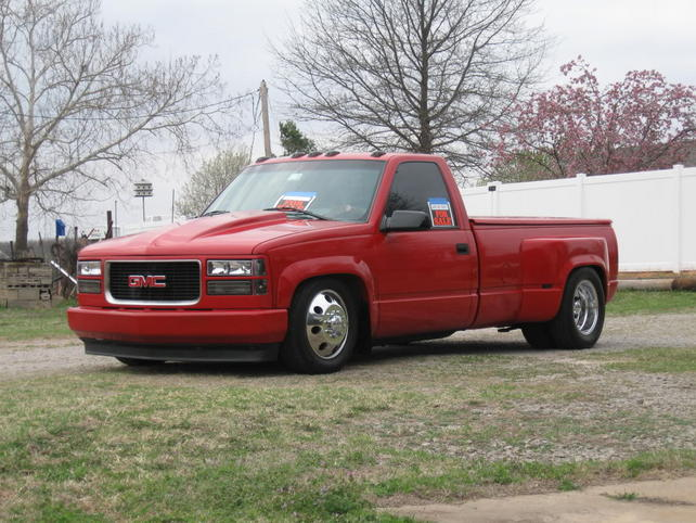 1988 to 1998 chevy dually reg cab for autos post. Black Bedroom Furniture Sets. Home Design Ideas