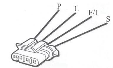 Wiring Diagram For A Chevy Alternator on delco radio wiring diagram