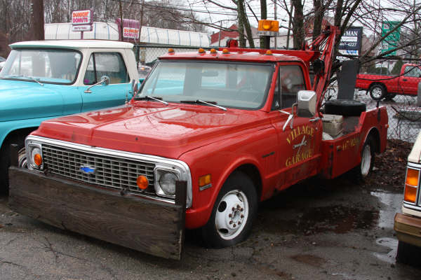 67 72 Chevy Truck Forum >> 4x4sweden.se • View topic - VILKEN BLIR BÄST???behöver ...
