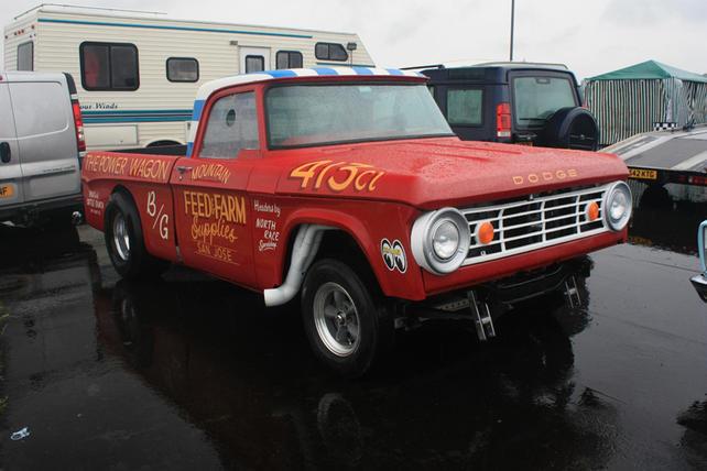 Gasser 60 66 The 1947 Present Chevrolet Gmc Truck Message