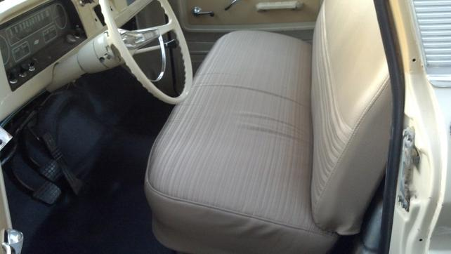 Mip Vinyl Full Floor Mat The 1947 Present Chevrolet