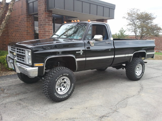 How About Some 73 87 Chevy And Gmc Non Dually 3500 S The