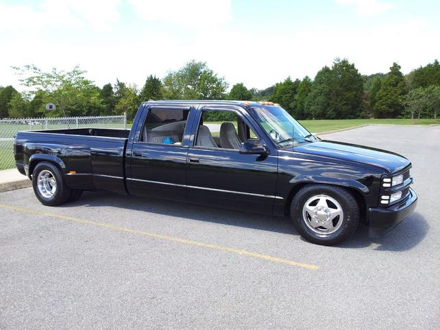 Chevy 3500 Dually For Sale Craigslist >> 2000 Lowered Dually On Craigslist | Autos Post