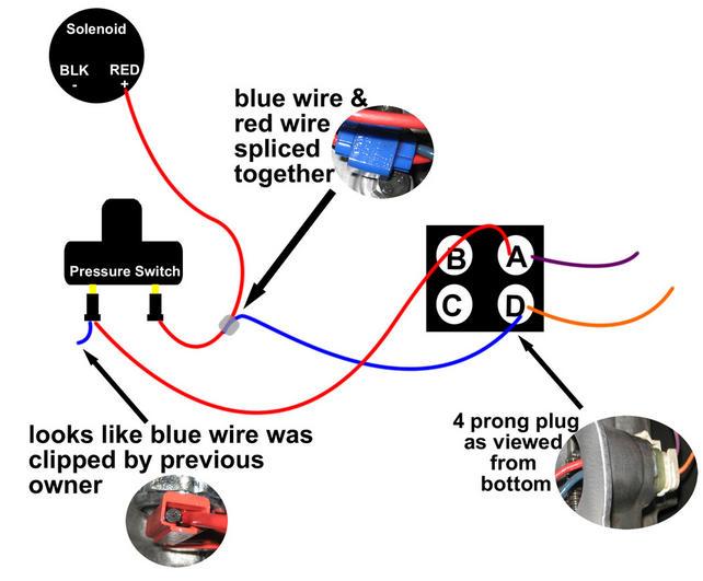 [SCHEMATICS_43NM]  700r4 rewire help!!! - The 1947 - Present Chevrolet & GMC Truck Message  Board Network | 1985 700r4 Wiring Diagram |  | 67-72 Chevy Trucks
