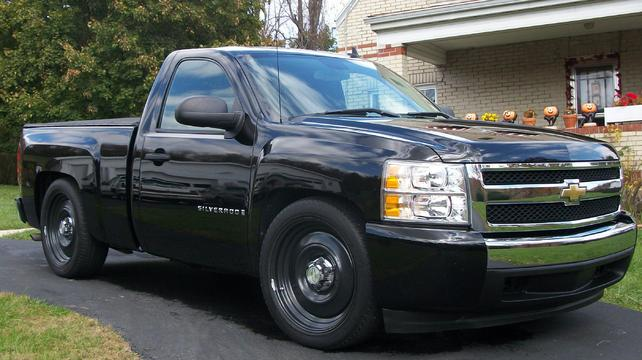 "67 72 Chevy Truck Forum >> 22"" GM Transit/Smoothie/DogDish NBS Wheels | Chevy Truck Forum | GMC Truck Forum - GmFullsize.com"