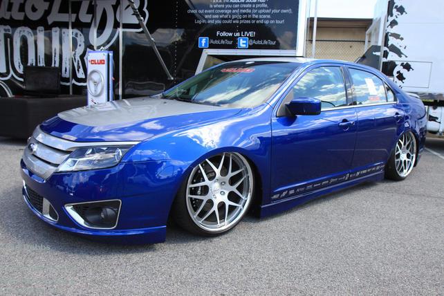 Huntington In Car Show Autos Post