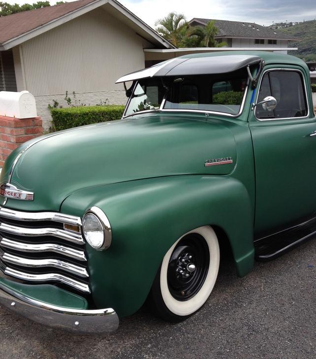 Opinions please. Fulton Visor. - The 1947 - Present Chevrolet   GMC ... 609cb21ebf2