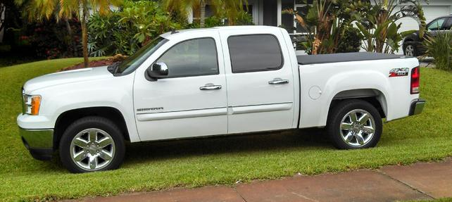 67 72 Chevy Truck Forum >> just bought a 2012... Z60 - The 1947 - Present Chevrolet & GMC Truck Message Board Network