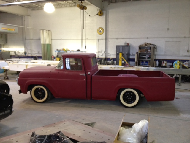67 72 Chevy Truck Forum >> Amazing faux-tina paint jobs
