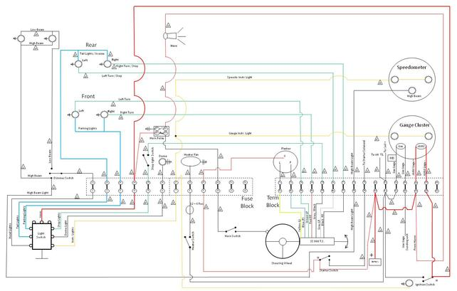 Wiring Diagram For Kubota Zd21 yhgfdmuornet – Kubota Wire Diagram