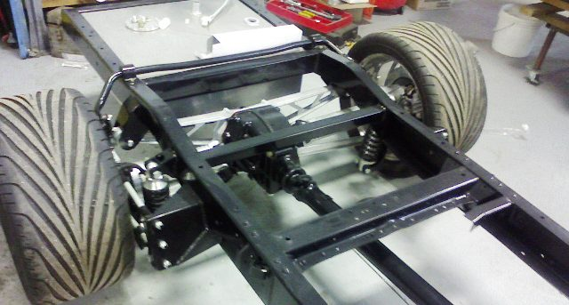1959 Ford F100 Sheet Metal >> 1947 1955 Chevy Truck On C4 Thread | Autos Post