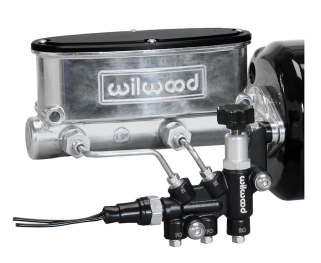 wilwood master cylinder size? - The 1947 - Present Chevrolet & GMC