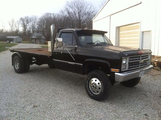 I Want Some 73 87 Chevy Wreckers And Flatbeds Page 2 The 1947