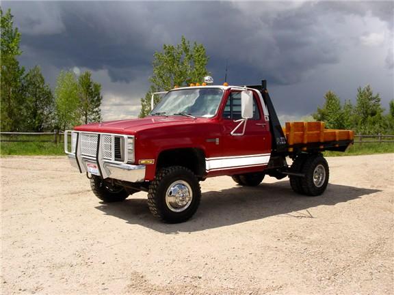 Flatbed K20: Trucks  – yasminroohi