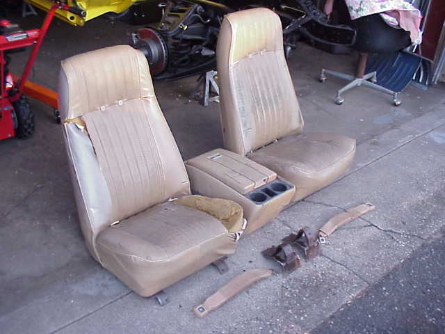 Fabulous Factory Bucket Seat Experts Needed The 1947 Present Machost Co Dining Chair Design Ideas Machostcouk