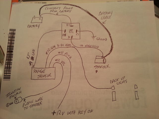 4L60E Neutral Safety Switch Wiring Diagram from 67-72chevytrucks.com