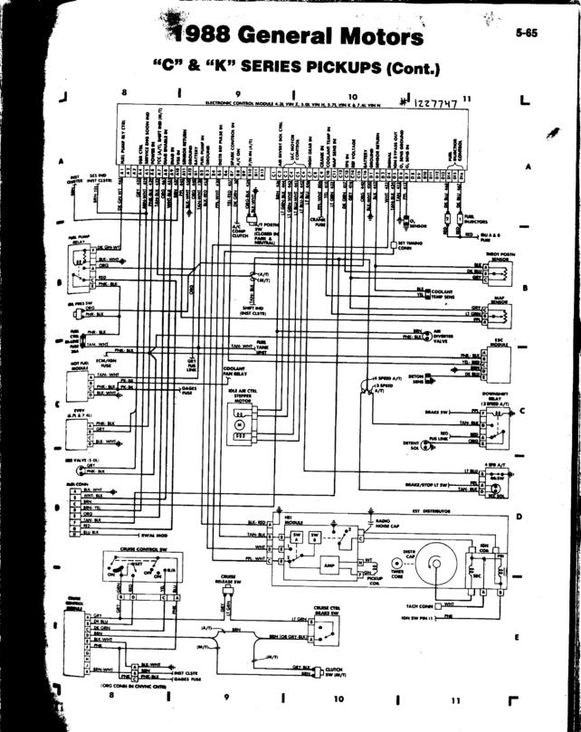 gm tbi conversion wiring diagram  u2022 wiring diagram for free