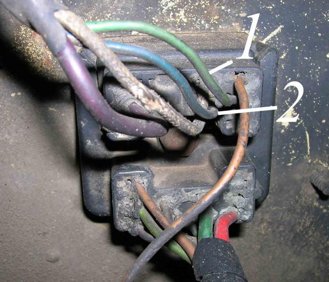 Parking Lights Not Working  Painless Harness