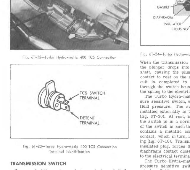 71 Turbo 400 Kick Down Harness - The 1947 - Present Chevrolet & GMC Truck  Message Board Network | Turbo 400 Kickdown Switch Wiring Diagram |  | 67-72 Chevy Trucks