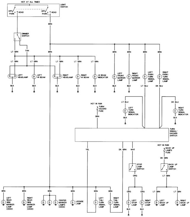ez wiring harness diagram Wiring Diagram – Ez Wire Harness Diagram