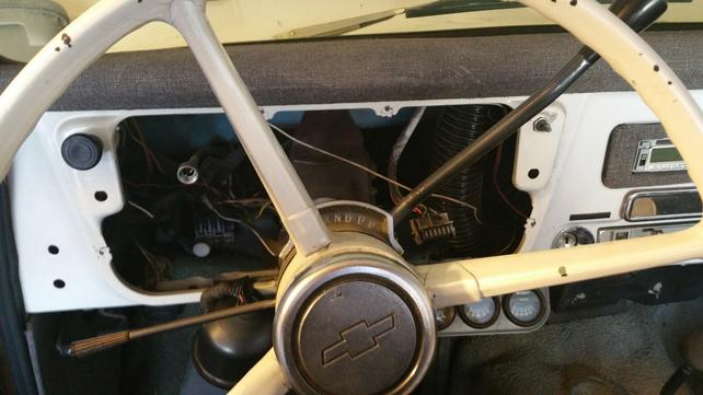 intellitronix gauges install the 1947 present chevrolet gmc image jpg views 640 size 36 6 kb