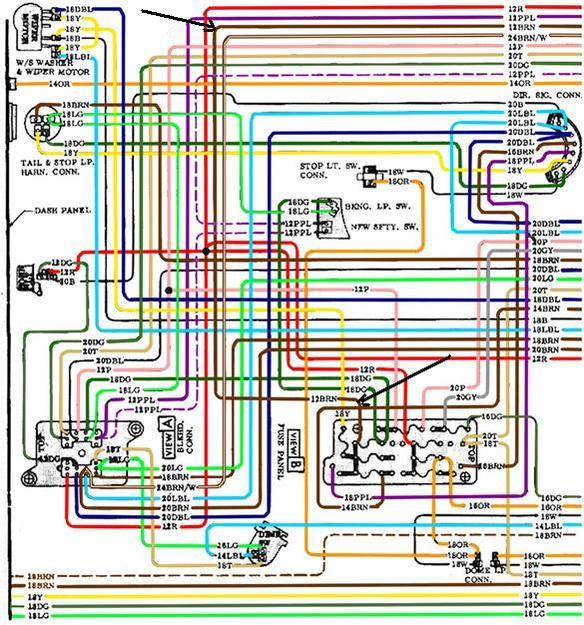 painless wiring diagrams painless wiring diagrams online painless wiring diagram