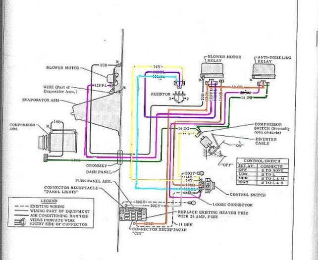 DIAGRAM] 67 72 C10 Heater Wiring Diagram FULL Version HD ... on