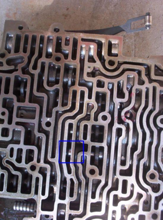 700r4 Transmission Valve Wiring Diagrams