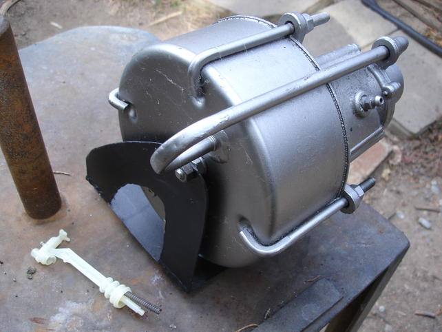 Hydrovac Brake Booster Questions - The 1947 - Present
