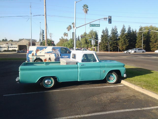 Soft Ray Green Or Clear Glass The 1947 Present Chevrolet Gmc Truck Message Board Network