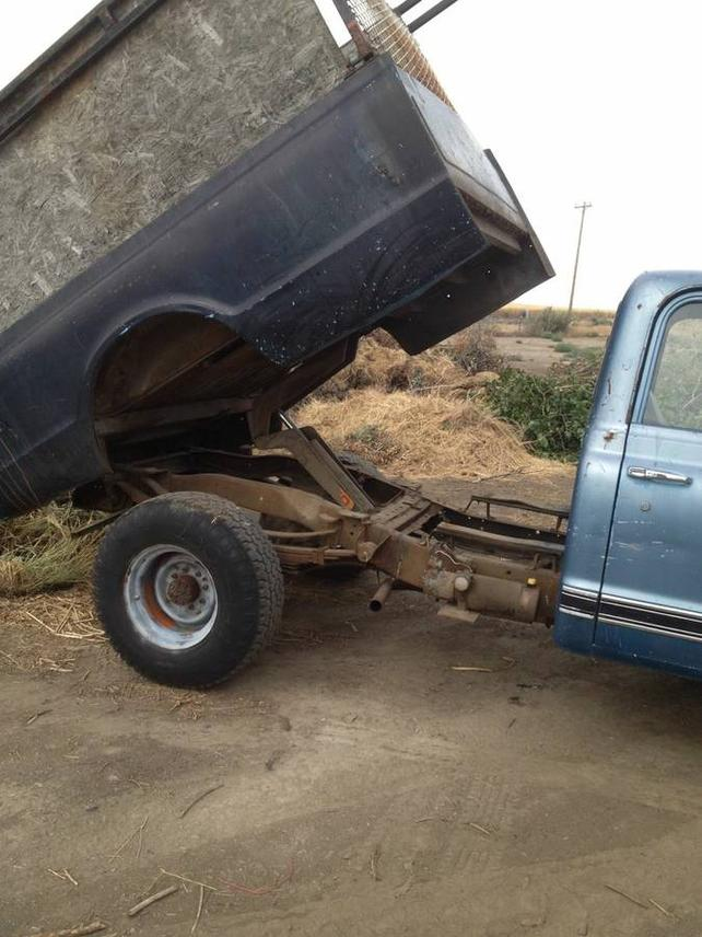 Post Your Craigslist Finds - Page 134 - The 1947 - Present Chevrolet
