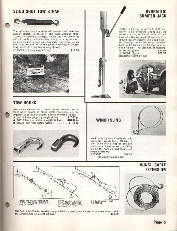 blazer push bar the present chevrolet gmc truck message attached images