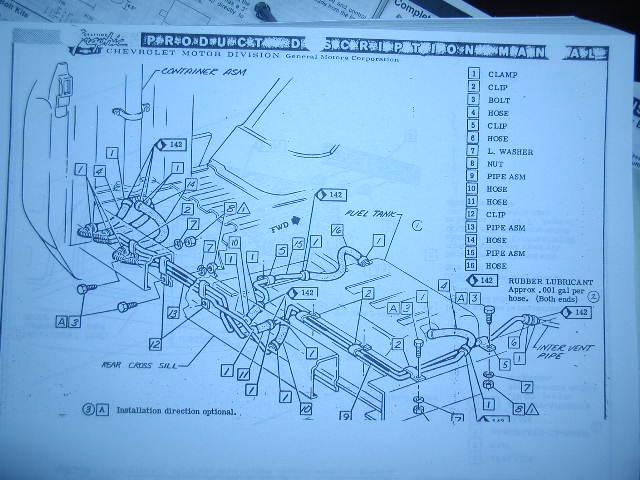 Großzügig 1971 Chevy Schaltplan Galerie - Der Schaltplan - greigo.com