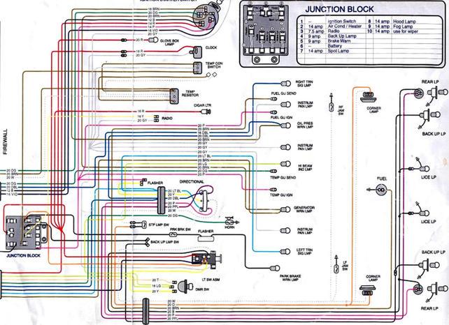55 2 59 Wiring Schematic For Key Switch