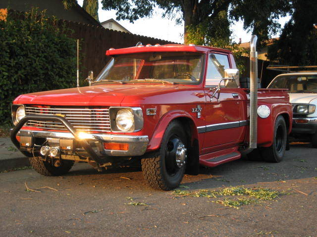 80 Chevy Luv Omg Look At This Sf Craigslist The 1947 Present