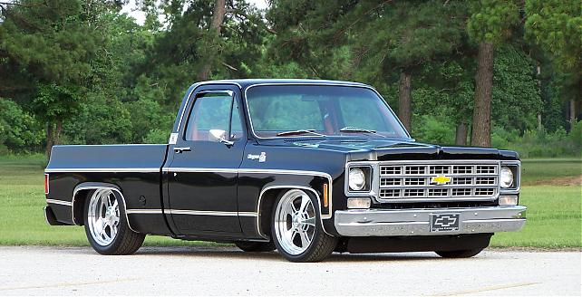 1980 c10 chevy stepside