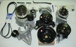 serpentine setups info please the 1947 present chevrolet attached images